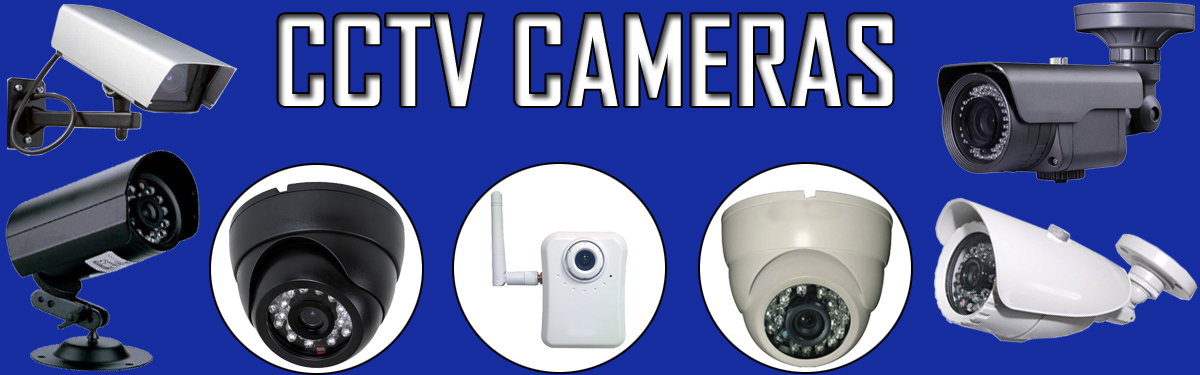 Krishna Technology :: Complete Security Solutions | Cameras